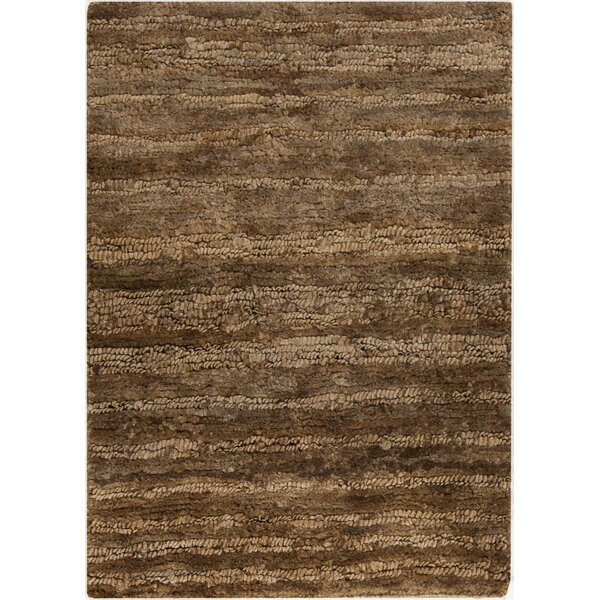 Levi Brown Rug by Williston Forge