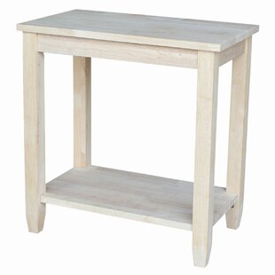 Cosgrave End Table by Beachcrest Home