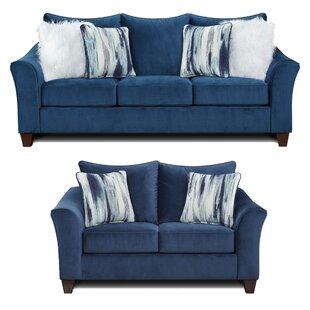 Comfort Living Room Set by Red Barrel Studio®