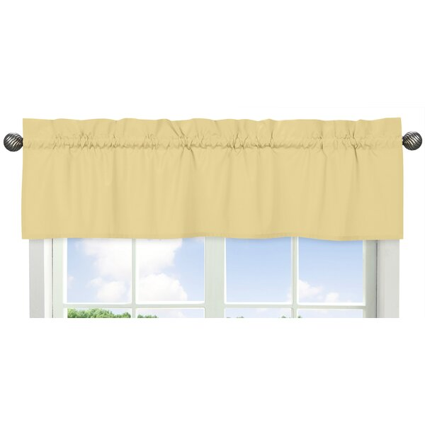 Zig Zag 54 Window Valance by Sweet Jojo Designs