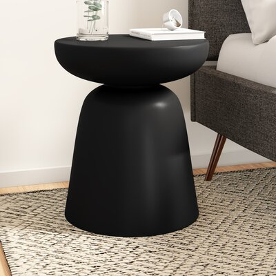 Modern Side End Tables Allmodern