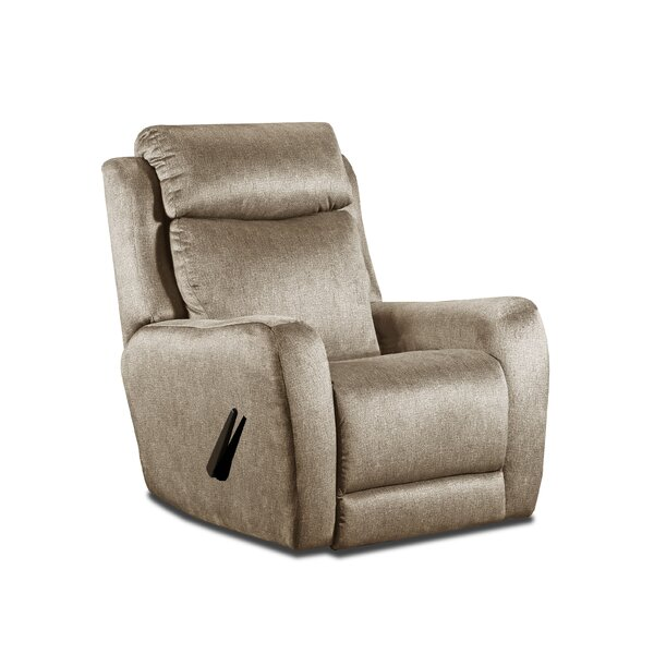 View Point Manual Recliner By Southern Motion