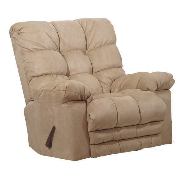 Magnum Chaise Recliner by Catnapper