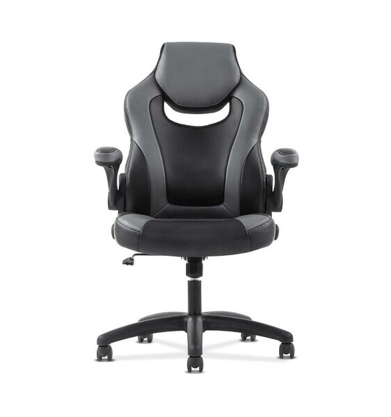 Leif Executive Chair by Symple Stuff