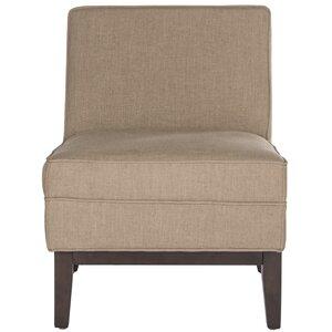 Mayberry Slipper Chair Brayden Studio