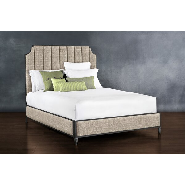 Slagelse Upholstered Standard Bed by Latitude Run
