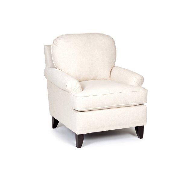 Armchair by dCOR design dCOR design