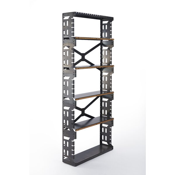Titus Etagere Bookcase by Pekota