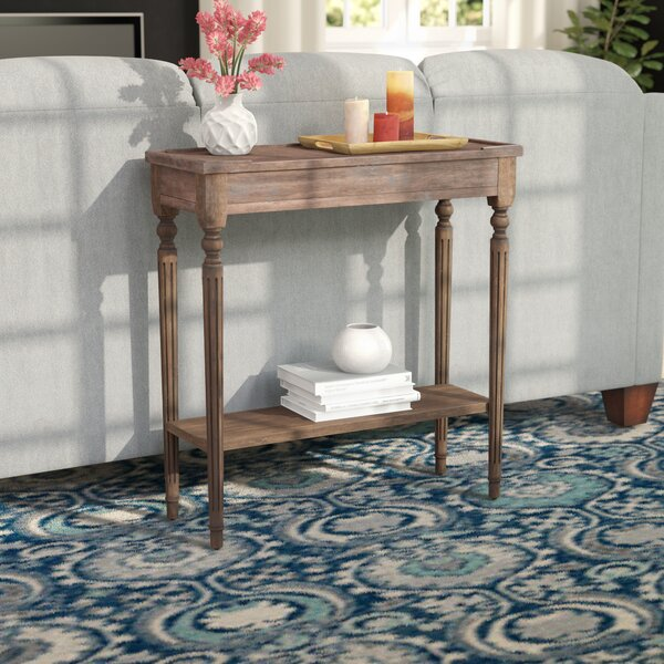 Review Eldora Console Table