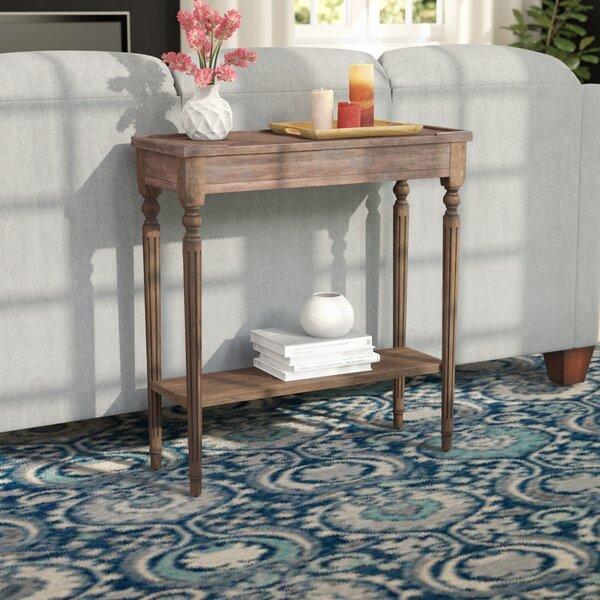 Outdoor Furniture Eldora Console Table
