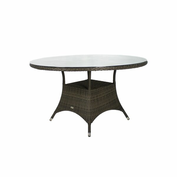 Elise Dining Table by Ivy Bronx