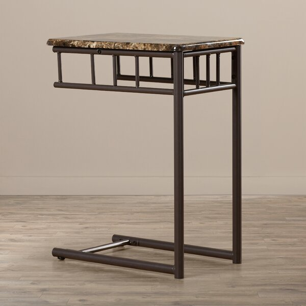 Bertram End Table by Andover Mills