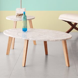 Affordable Price Haigler Coffee Table by Ivy Bronx