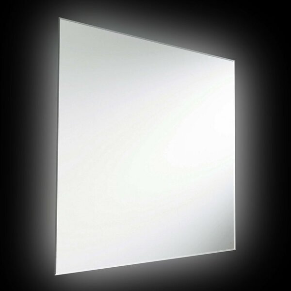 Melbany 1 Light Bathroom/Vanity Mirror by Radionic Hi Tech