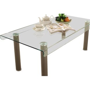 Hoedus Coffee Table Orren Ellis