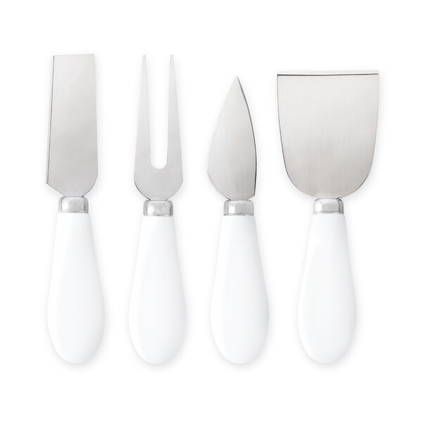 Country Cottage™ 4 Piece Cheese Starter Set by T