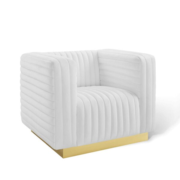 Kwong Channel Tufted 25