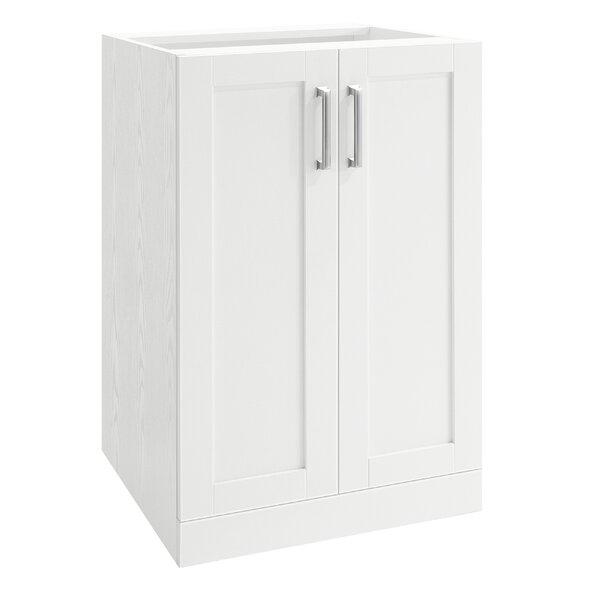 Home Bar 2 Door Accent Cabinet
