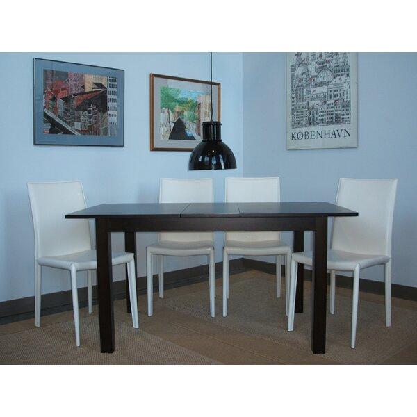 Moderna 5 Piece Dining Set by Wildon Home ®