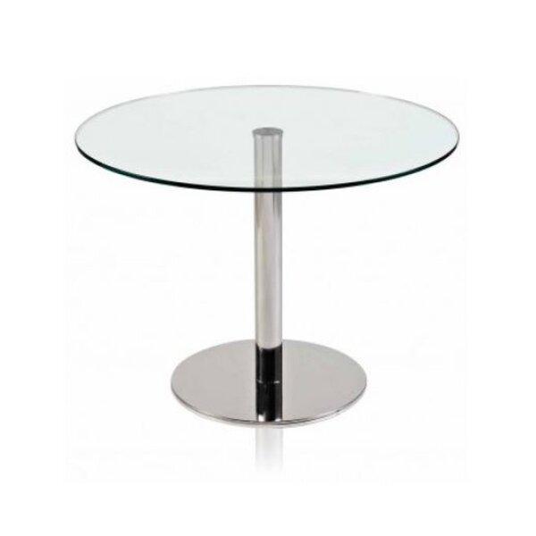 Izola Dining Table by Orren Ellis