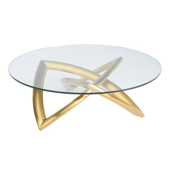 Read Reviews Jaryd Coffee Table