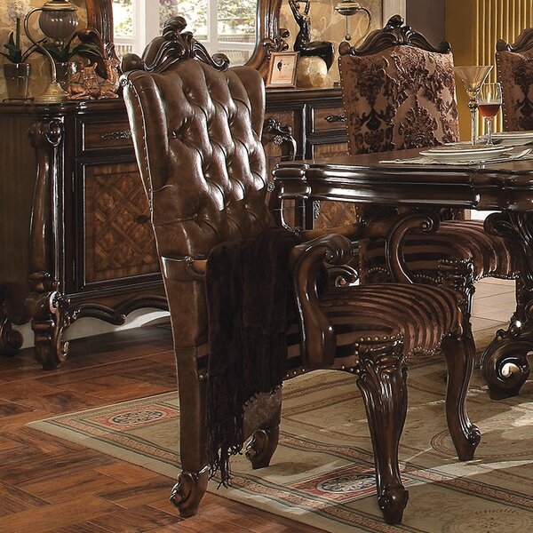 Versailles Arm Chair by A&J Homes Studio