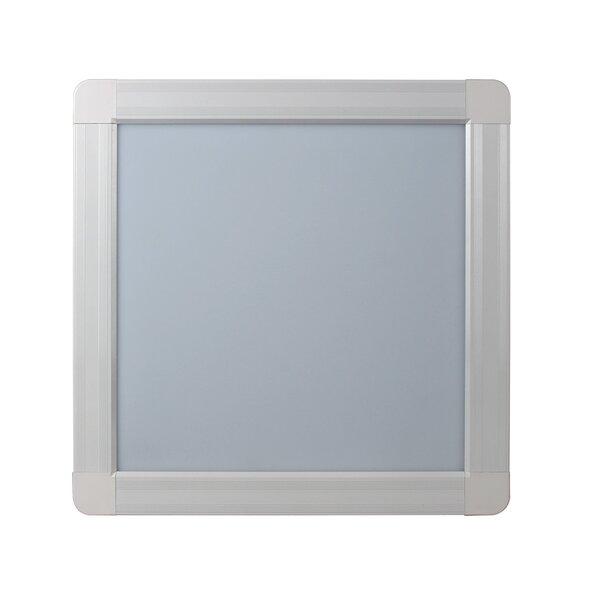 Back Lit Panel 1 LED Recessed Trim by Innoled Lighting