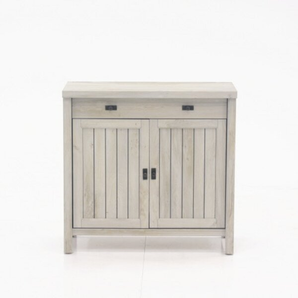 Caraballo 2 Door Accent Cabinet by Gracie Oaks Gracie Oaks