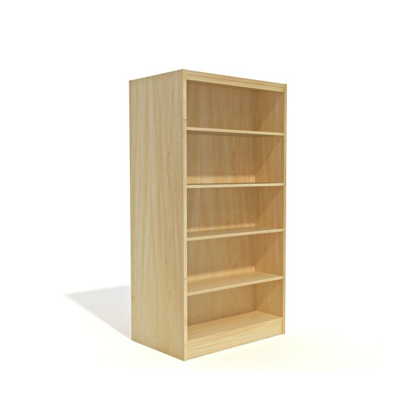 Durecon Double Face Standard Bookcase by Palmieri