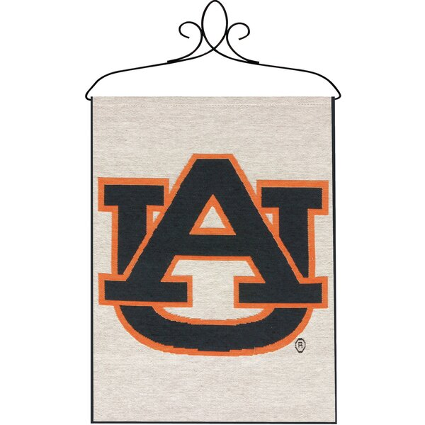 Auburn University Tapestry and Wall Hanging by Manual Woodworkers & Weavers