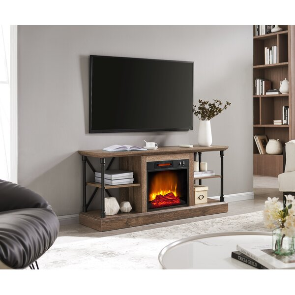 Zayyan TV Stand for TVs up to 65