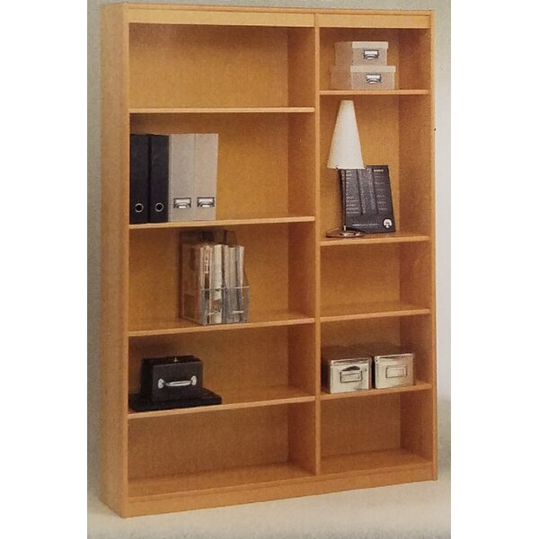 Carletta Standard Bookcase By Corrigan Studio