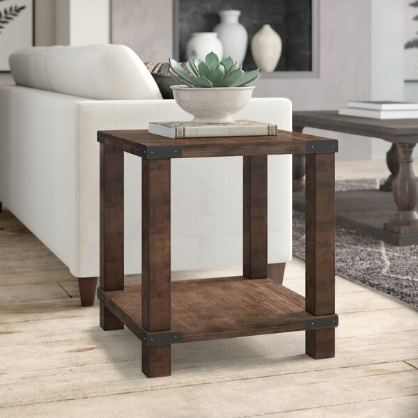 Pascal End Table By Trent Austin Design Best Choices