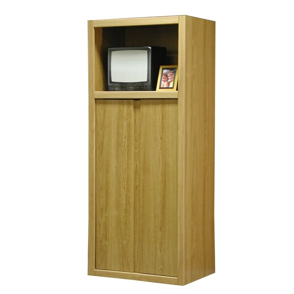 Ilsa TV-Armoire by Red Barrel Studio