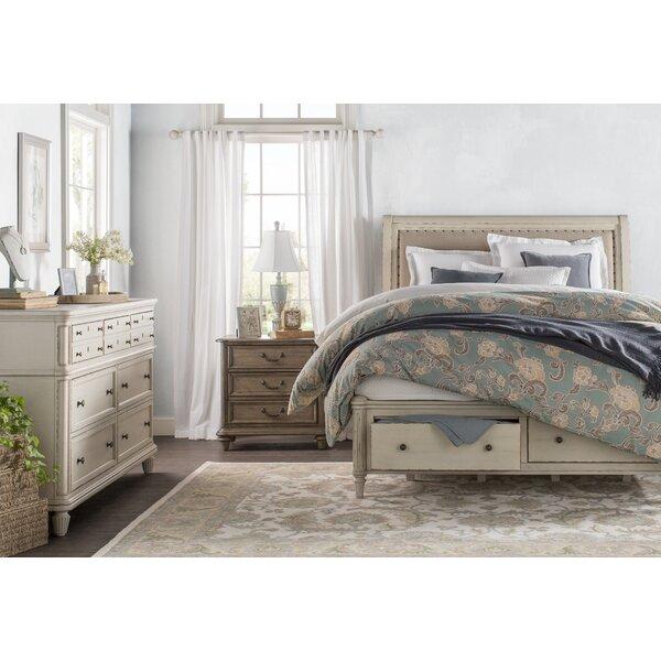 Design Waverley 7 Drawer Standard Dresser By Beachcrest Home Top Reviews