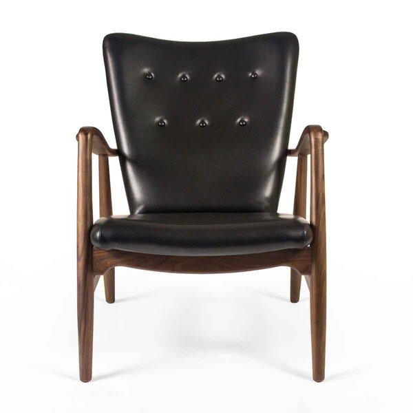 Amarion Armchair by Corrigan Studio