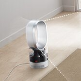 0.8 Gal. Cool Mist Console Humidifier by Dyson