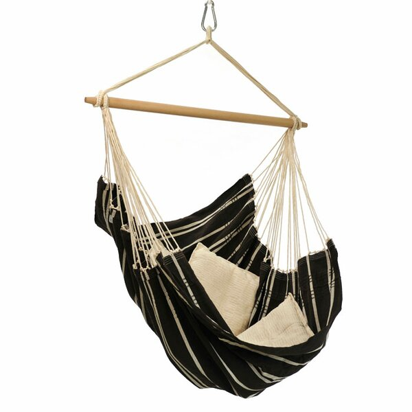 Brazil Cotton Chair Hammock by Byer Of Maine