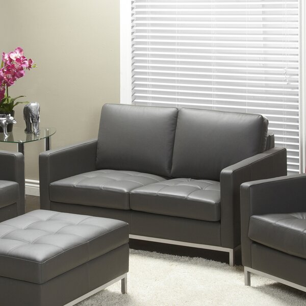 Chic Style 244 Series Regency Loveseat by Lind Furniture by Lind Furniture