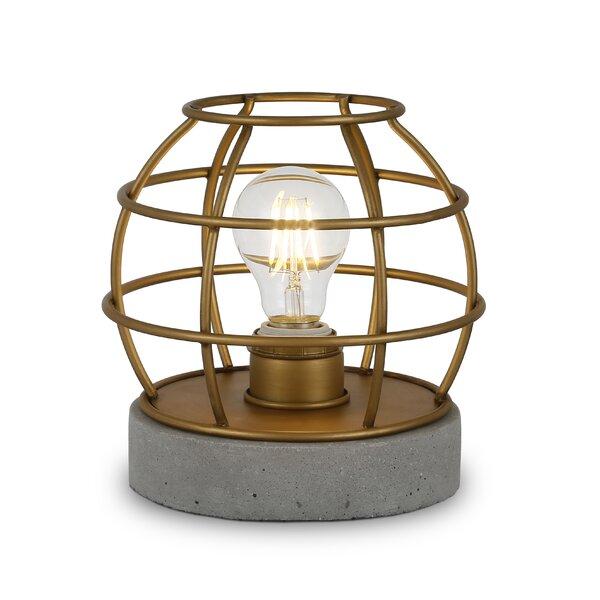 Clapton 8 Desk Lamp by Williston Forge