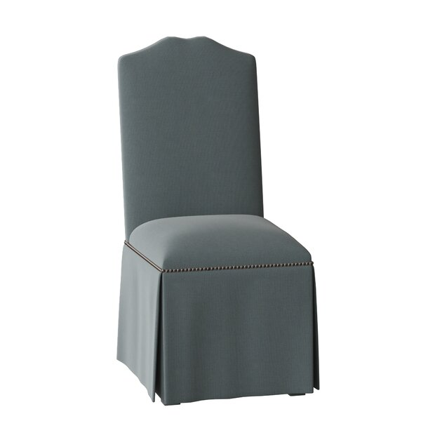 Salem Upholstered Dining Chair by Sloane Whitney Sloane Whitney