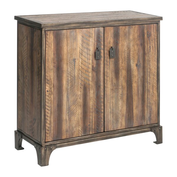 Schlegel Accent Cabinet by Breakwater Bay Breakwater Bay