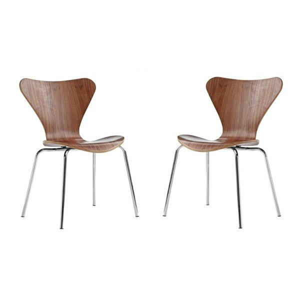 Seay Dining Chair (Set of 2) by Orren Ellis