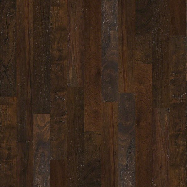 Alpine 5 Engineered Kupay Hardwood Flooring in Cumberland by Shaw Floors
