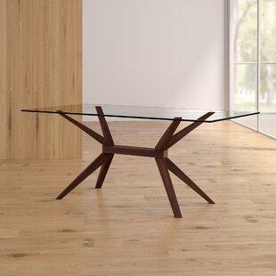 Reviews Updike Dining Table ByGeorge Oliver
