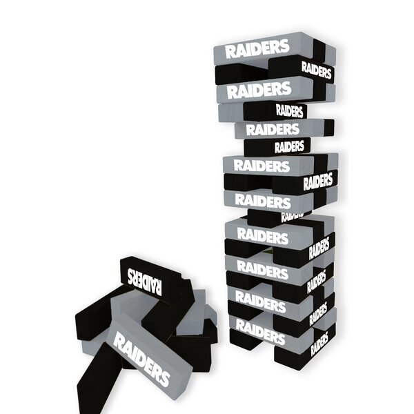 NFL Table Top Stacker by Wild Sports