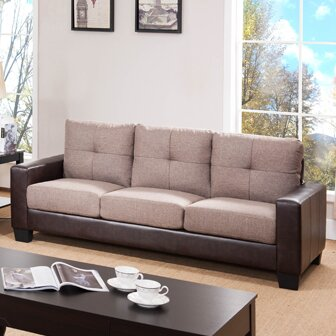Manilla Sofa by Wildon Home®