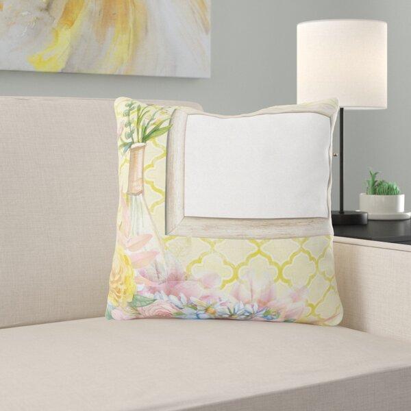 Witter Throw Pillow