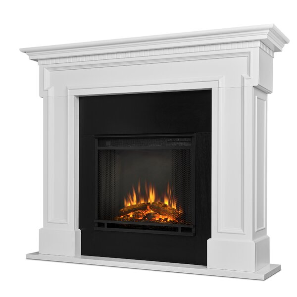Real Flame Thayer Electric Fireplace By Real Flame.