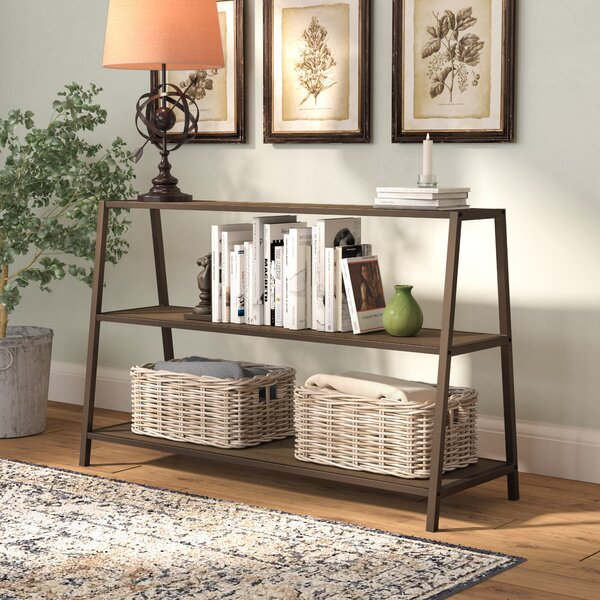 Vivienne Etagere Bookcase by Laurel Foundry Modern Farmhouse